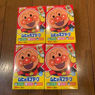 アンパンマン - アンパンマン 絆創膏4箱80枚