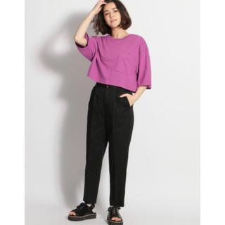 ニコアンド(niko and...)のtシャツ  (Tシャツ(半袖/袖なし))