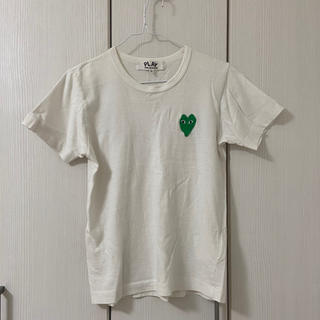 COMME des GARCONS - PLAY コムデギャルソン  Tシャツ