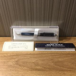 トヨタ(トヨタ)のLEXUS レクサス  ダブルアクションボールペン  (ノベルティグッズ)