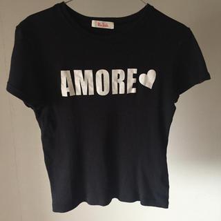イリーデ(Ra Iride)のRa Iride Tシャツ(Tシャツ(半袖/袖なし))