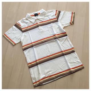ティーケー(TK)のポロシャツ メンズ TK  (ポロシャツ)