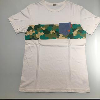 ホットビスケッツ(HOT BISCUITS)のミキハウス   ホットビスケッツ 大人用Tシャツ(Tシャツ/カットソー(半袖/袖なし))