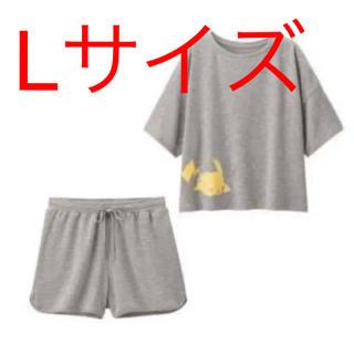 GU - GU ポケモン パジャマ