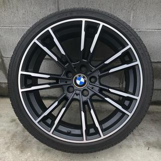 BMW - 【送料込み】【美品】BMW 5シリーズ6シリーズ 20インチ