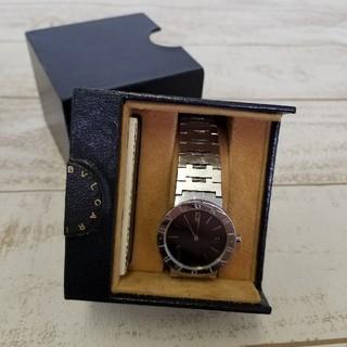 ブルガリ(BVLGARI)のBVLGARI ブルガリ 腕時計 D58664(腕時計(アナログ))