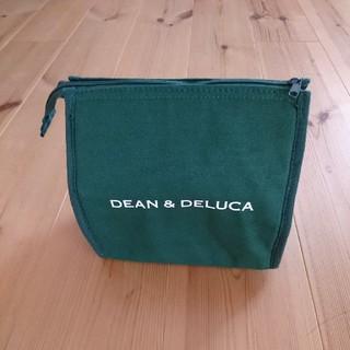 ディーンアンドデルーカ(DEAN & DELUCA)のDEAN&DELUCA 保冷バッグ(ポーチ)
