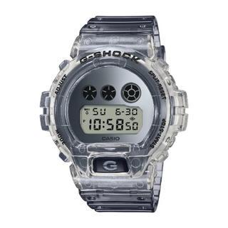 ジーショック(G-SHOCK)の【新品】CASIO G-SHOCK DW-6900SK-1 腕時計(腕時計(デジタル))