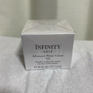 インフィニティ(Infinity)のseki.taka様専用 二個セット(フェイスクリーム)