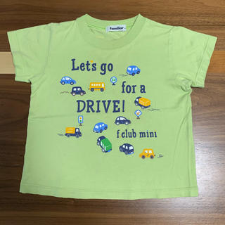 familiar - ⭐️ファミリア⭐️男の子Tシャツ 110