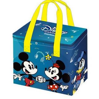 Disney - ディズニー・チャンネルオリジナル保冷バッグ