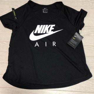 NIKE - 新品 NIKE ナイキ Tシャツ トレーニング AIR