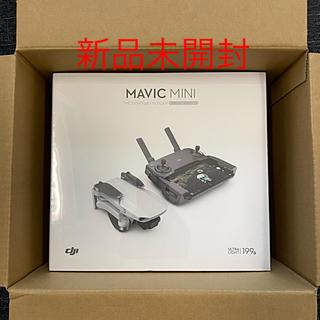 DJI Mavic Mini Fly More Combo 新品未開封