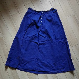 マリンフランセーズ(LA MARINE FRANCAISE)のUSED//マリンフランセーズ ロングスカート(ロングスカート)