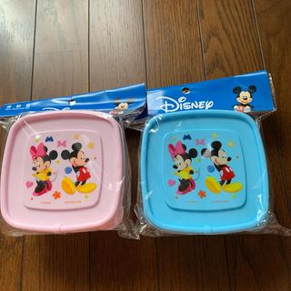 Disney - デイズニー 保存容器 2個
