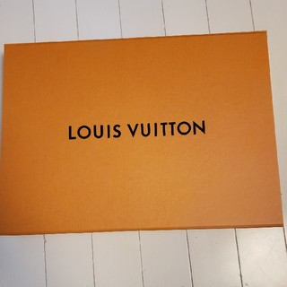 ルイヴィトン(LOUIS VUITTON)のLouis Vuitton 収納ボックス プレゼント包装(ラッピング/包装)