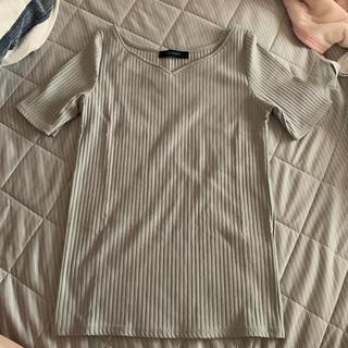 ナノユニバース(nano・universe)のナノユニバース レディースカットソー Tシャツ(Tシャツ(半袖/袖なし))