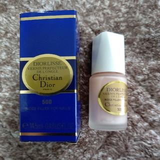 クリスチャンディオール(Christian Dior)のクリスチャン・ディオール ネイル(マニキュア)