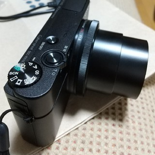 SONY - Cyber−Shot DSC-RX100 使用期間短い美品