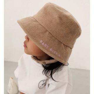 アリシアスタン(ALEXIA STAM)のALEXLA STAM ハット 54cm(帽子)