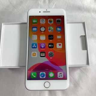 Apple - 【iPhone8Plus 256GB 本体 SIMフリー】