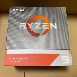新品 AMD ryzen9 3950x