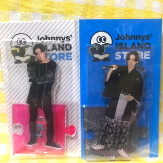 Johnny's - 目黒蓮 アクリルスタンド