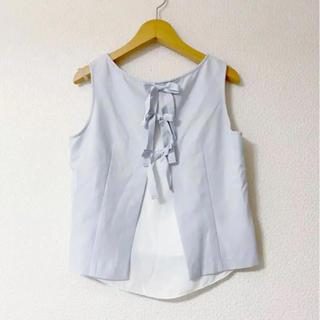 プロポーションボディドレッシング(PROPORTION BODY DRESSING)のプロポーションボディドレッシング(シャツ/ブラウス(半袖/袖なし))
