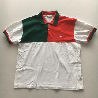 Gucci - 【美品】GUCCI ポロシャツ