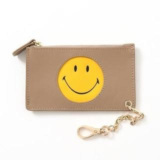 ドゥーズィエムクラス(DEUXIEME CLASSE)の【新品・未使用】GOOD GRIEF!SMILE コインパース(コインケース)