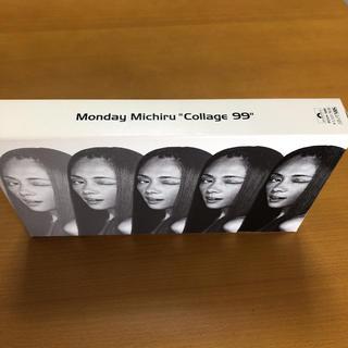 Monday Michiru collage99 VHS(ミュージック)