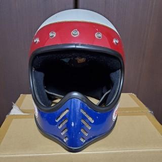 ベル(BELL)のBELL MOTO ホンダライン 限定カラー(ヘルメット/シールド)