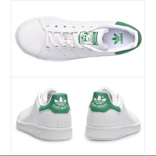adidas - adidas originals スタンスミス グリーン