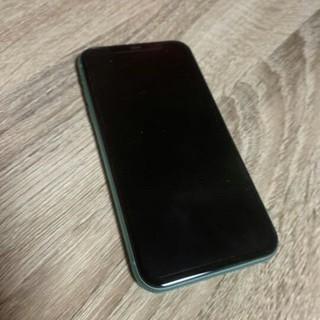 iPhone - iPhone11 本体