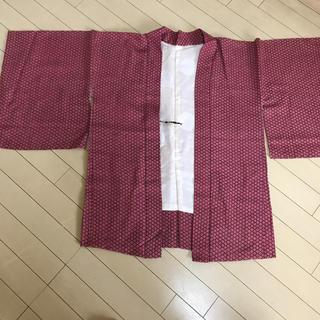 羽織り レトロ(着物)