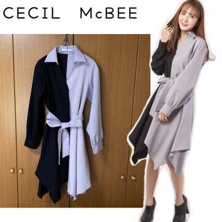 CECIL McBEE - CECIL McBEE☆ワンピース