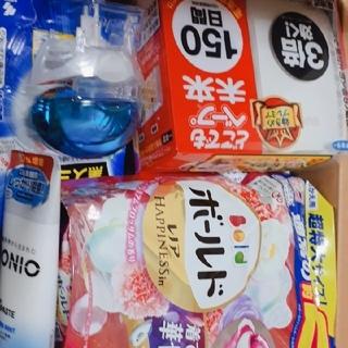 専用です❗日用品セット(*^^*)(洗剤/柔軟剤)