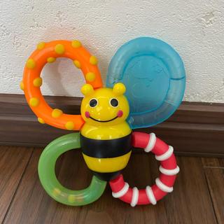 サッシー(Sassy)のSassy おもちゃ、歯固め(がらがら/ラトル)
