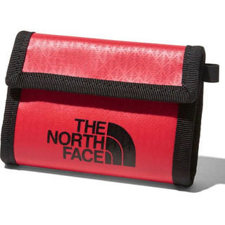 THE NORTH FACE - THE NOTH FACE BCワレットミニ    新品未使用
