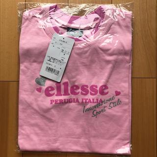 エレッセ(ellesse)のTシャツ(Tシャツ/カットソー(半袖/袖なし))