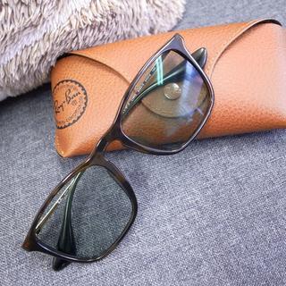 レイバン(Ray-Ban)の正規品☆レイバン メガネ サングラス  アイウェア メンズ レディース(サングラス/メガネ)