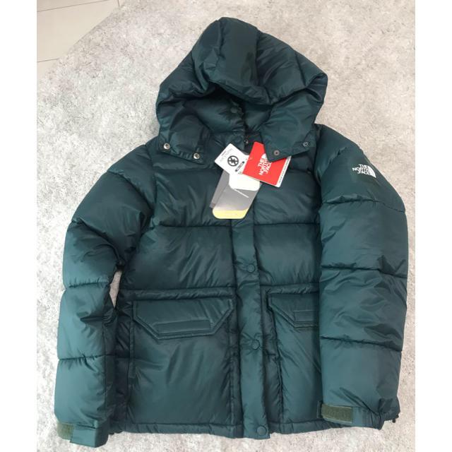 THE NORTH FACE(ザノースフェイス)のノースフェイス キャンプシェラショート レディースのジャケット/アウター(ダウンジャケット)の商品写真