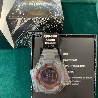 ジーショック(G-SHOCK)の新品未使用 GBD-H1000-8JR G-SHOCK(腕時計(デジタル))