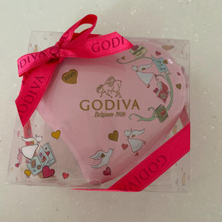 GODIVA(菓子/デザート)