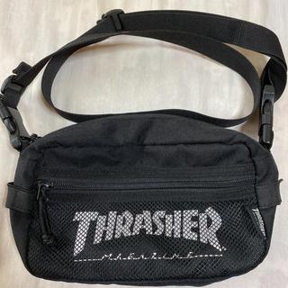 スラッシャー(THRASHER)のDickies ショルダーバッグ THRASHER(ショルダーバッグ)