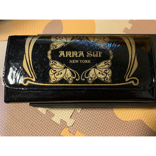ANNA SUI - 長財布♡ アナスイ