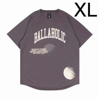 ballaholic COOL Tee(バスケットボール)