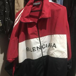 Balenciaga - balenciaga  トラックジャケット 37  「限定価格」