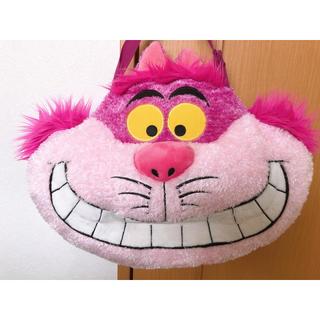 ふしぎの国のアリス - ディズニー チェシャ猫 ティッシュカバー