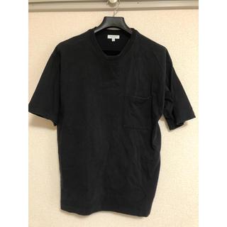 ビューティアンドユースユナイテッドアローズ(BEAUTY&YOUTH UNITED ARROWS)のビューティ&ユース ビックT ブラック(Tシャツ/カットソー(半袖/袖なし))